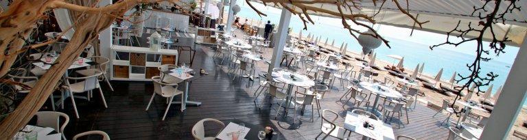 Le restaurant du Carré Mer