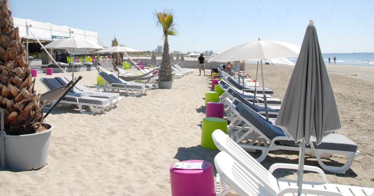 Sun 7 Beach