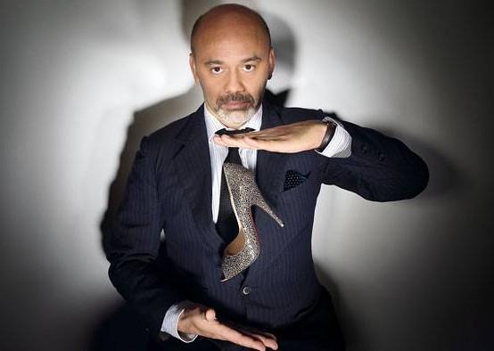 A défaut de trouver chaussure à son pied, il y a Louboutin !
