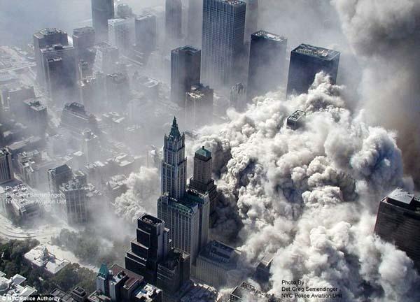 World Trade Center - Greg Semendinger