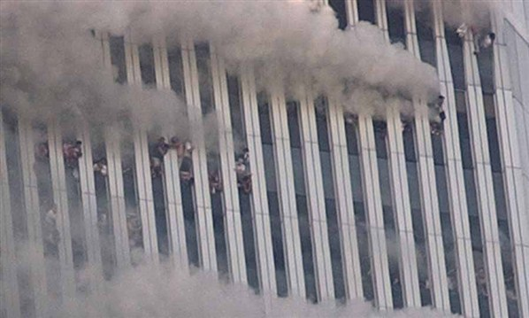 WTC - Amy Sancetta