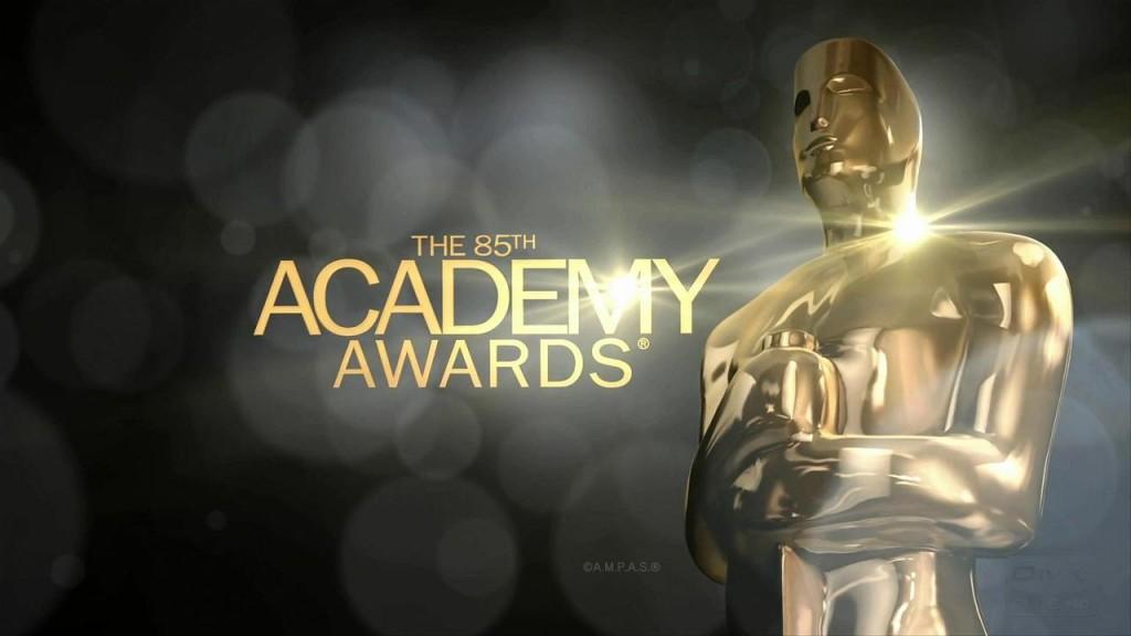 85ème cérémonie des Oscars - montreal rougefm