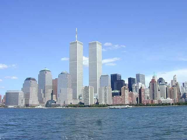 World Trade Center - vademecum brandenberger