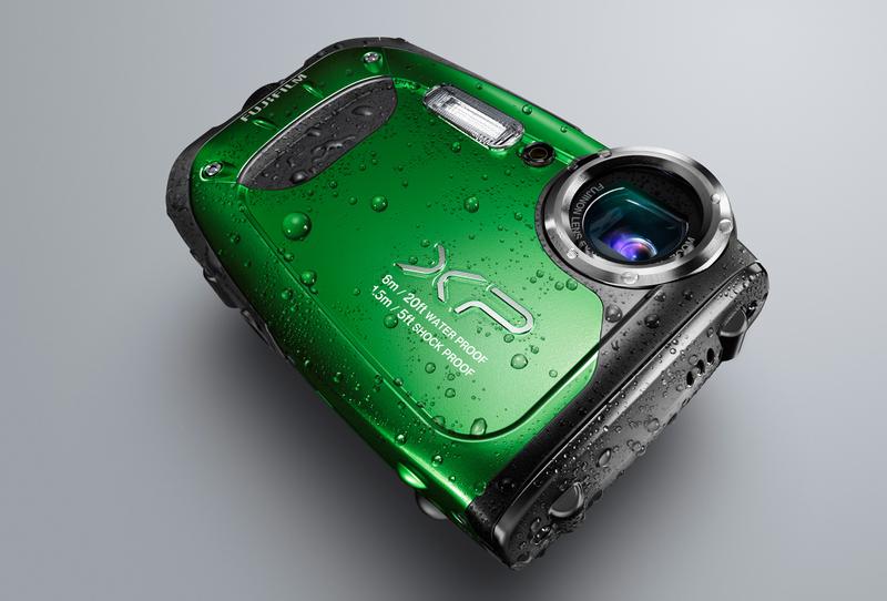 FinePix XP60 - Photovore