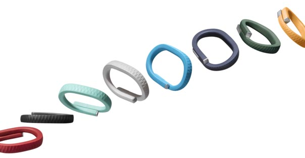 jawbone lance up un bracelet intelligent pour prendre soin de soi