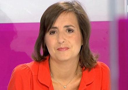 Anne-Marie REVOL - © France 2