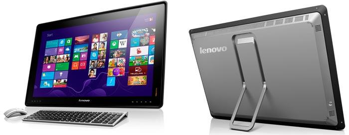 IdeaCenter Table PC Lenovo - Les Numériques
