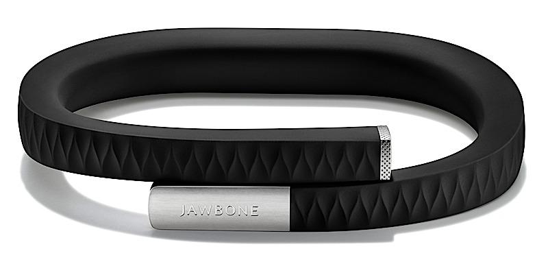 Bracelet UP - © Jawbone