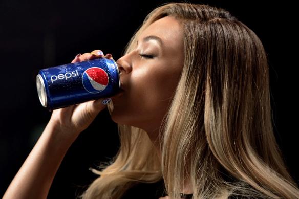 Beyoncé & Pepsi : ça pétille !