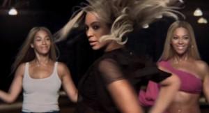 Les alter égos de Beyoncé - © Pepsi