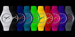 nouvelle gamme de montres Ice Watch ICE