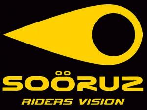 logo de la marque de surfwear soöruz