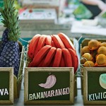spot publicitaire philips fruit mashup où l'on découvre des fruits hybrides