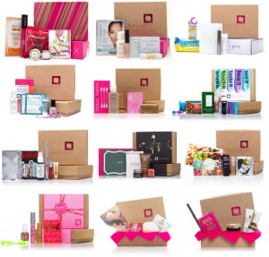 le leader des box beauté Birchbox a fait l'acquisition de la start up Joliebox qui prend le nom de l'américain