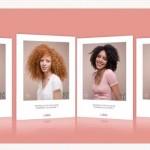 la nouvelle campagne publicitaire de calor Sourires de Femmes réalisée par Publicis Conseil, prône une épilation anti douleur avec son nouvel épilateur soft extrême