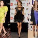 Les différents look de Sarah Jessica Parker