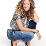 Sarah Jessica Parker lance sa marque de chaussures SJP