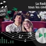bnp paribas lance une web radio consacrée au cinéma baptisée Séance Radio