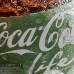 Coca-Cola lance un Coca vert à base de stevia au goût plus intense