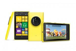 le nouveau nokia lumia 1020 met en avant son zoom exceptionnel de 41 mégapixels dans une campagne print au vietnam et un spot TV en France
