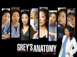 L'actrice Sandra OH qui interprète Cristina Yang dans la série TV Grey's Anatomy a annoncé qu'elle allait quitter la série à la fin de la saison 10