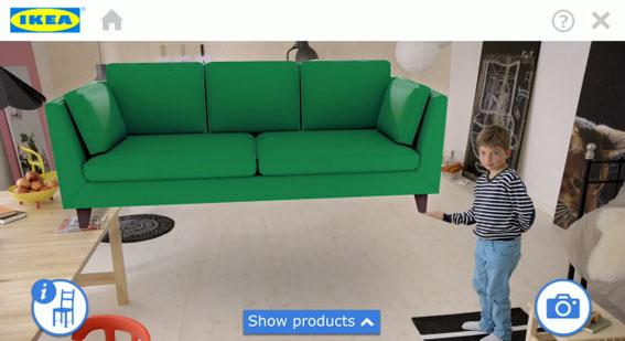 visualisez les meubles ikea chez vous avant de les acheter actus m dias co. Black Bedroom Furniture Sets. Home Design Ideas
