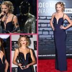 Taylor Swift, sacrée pour son clip I know you were trouble profite de la remise de son trophée pour remercier son ex qui a inspiré cette chanson sans qui elle n'aurait pas reçu le prix !