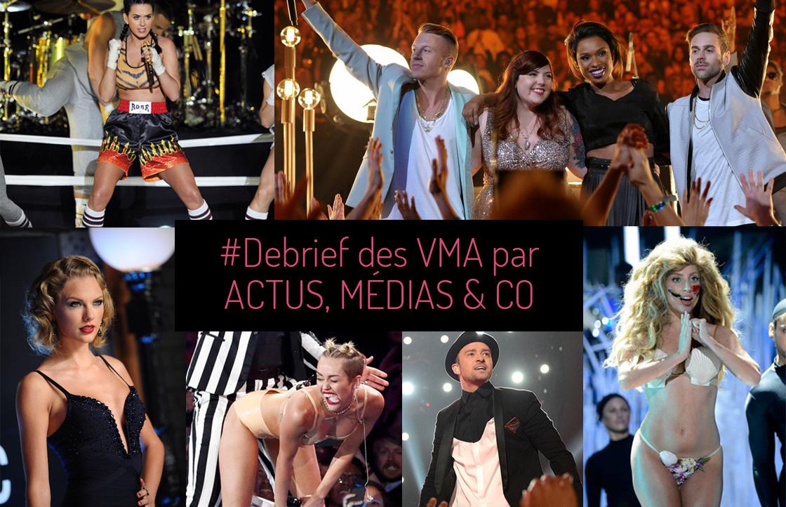 la trentième cérémonie des MTV Vidéos Awards a encore une fois battu tout les records !