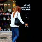 LG a mis en place une opération street marketing des plus surprenant proposant aux utilisateurs de mettre à jour leur téléphone d'une manière bien partiiculière...