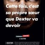Canal + lance une campagne de communication pour promouvoir le lancement de sa nouvelle chaine dédiée aux séries TV