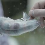les chewing-gums extra réalisent avec Energy BBDO une publicité étonnant qui met en avant la relation d'un père et sa fille