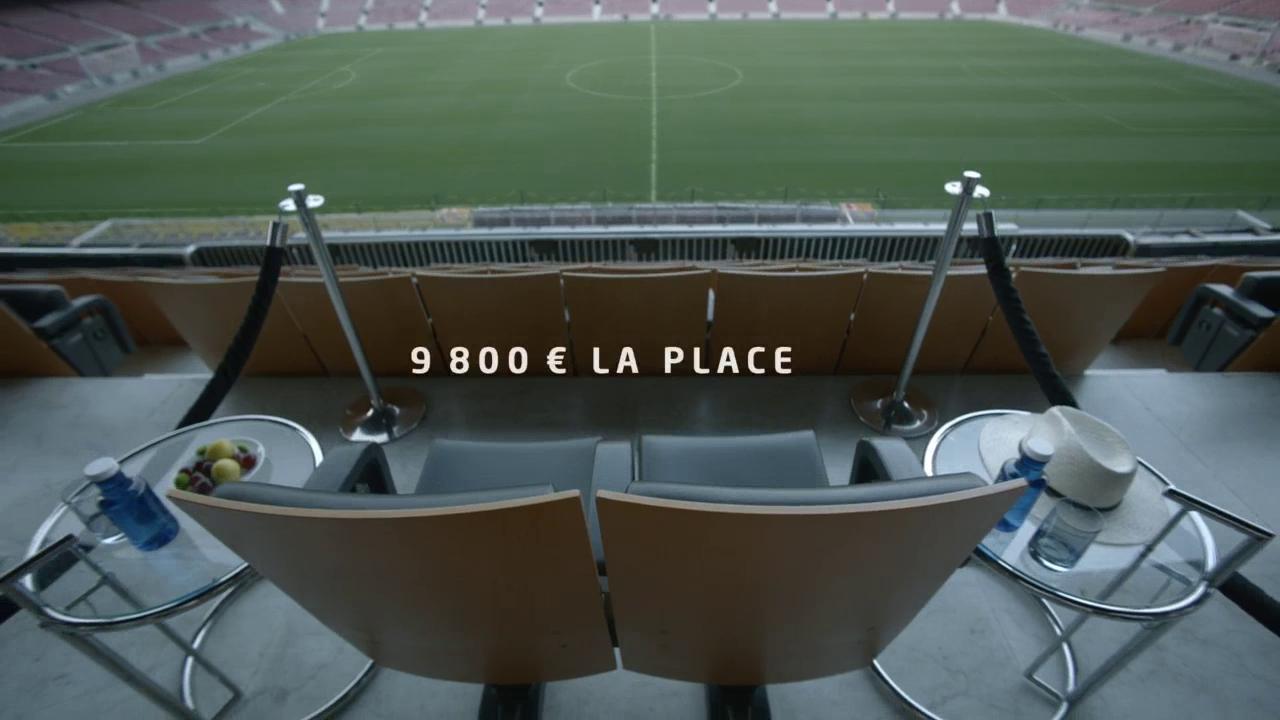 Dacia et Publicis réalisent un spot TV décalé et impertient pour mettre en avant le petit prix du monospace Dacia Lodge