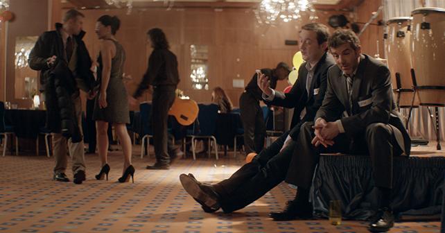 Orange et Publicis Conseil réalisent un spot TV drôle pour mettre en avant l'arrivée du cloud 4G