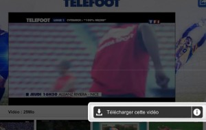 Avec l'arrivée de la 4G, TF1 ajoute de nouvelles fonctionnalité à ses applications mobiles et tablettes
