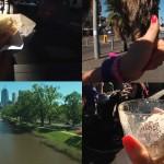 du tourisme télécommandé mis en place par l'office de tourisme de Melbourne