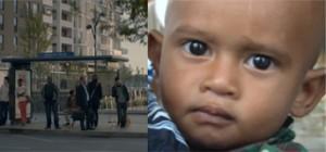 En trois minutes on peut attendre le bus, mais on peut aussi sauvre un enfant de la faim