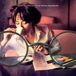 La chaîne de cinéma brésilienne Play Artes a fait réaliser une campagne presse pour la sortie du film sur la vie de Steve Jobs