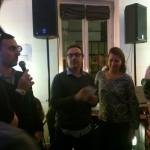 Dolce Gusto a organisé une crémaillère pour présenter sa nouvelle machine multi boisson, la Mini Me... Un soirée pleine de surprise pour une campagen décalée et anti-conformiste !
