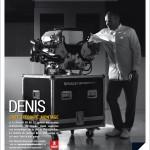 Portrait de Denis pour l'opération de Brand Content de Renault