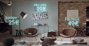 La Foire Fouille se moderniise et l'affiche à la TV dans un spot très bien réalisé par havas 360
