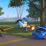 Oscaro.com s'associe à Disney dans un court métrage publicitaire