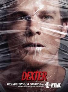 La serie Dexter a pris fin et le moins que l'on puisse dire c'est que l'on reste perplexe face au scnario proposé... Quelques proposiitions de fins aussi farfelues les une que les autres !