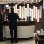 Georges Clooney et Matt Damon dans le nouveau spot nespresso
