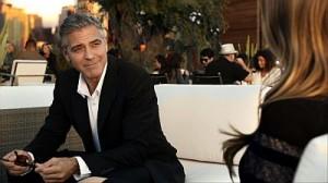 Georges Clooney revient dans le nouveau spot Nespresso