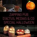 sélection des meilleures campagnes publicitaire pour halloween