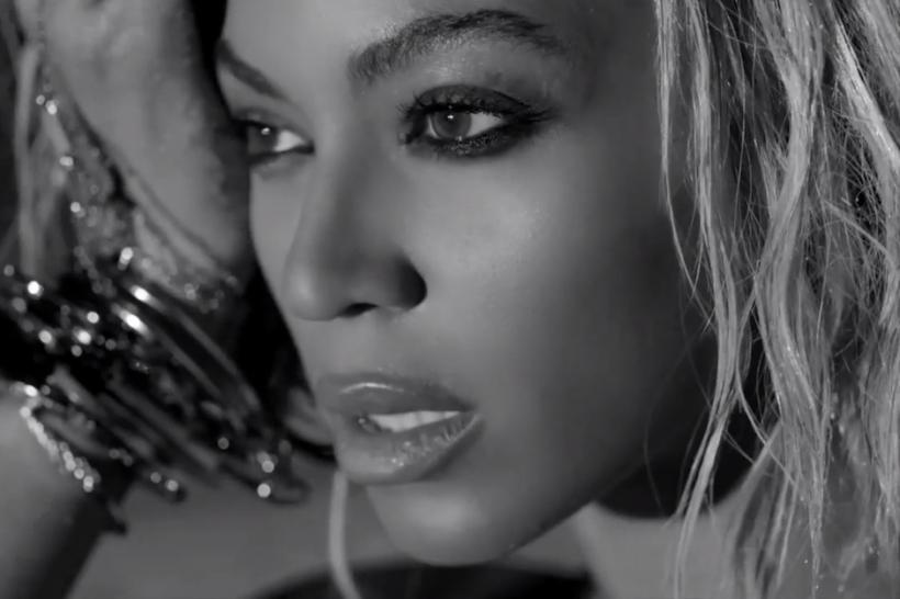 Beyoncé plus sexy que jamais pour son nouvel album visuel