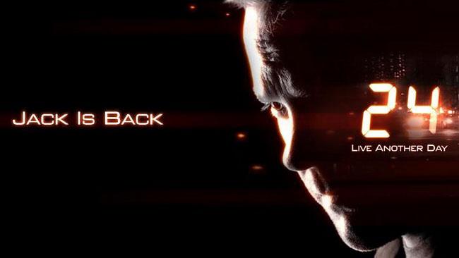 Jack Bauer est de retour pour une 9e saison de 24h chrono
