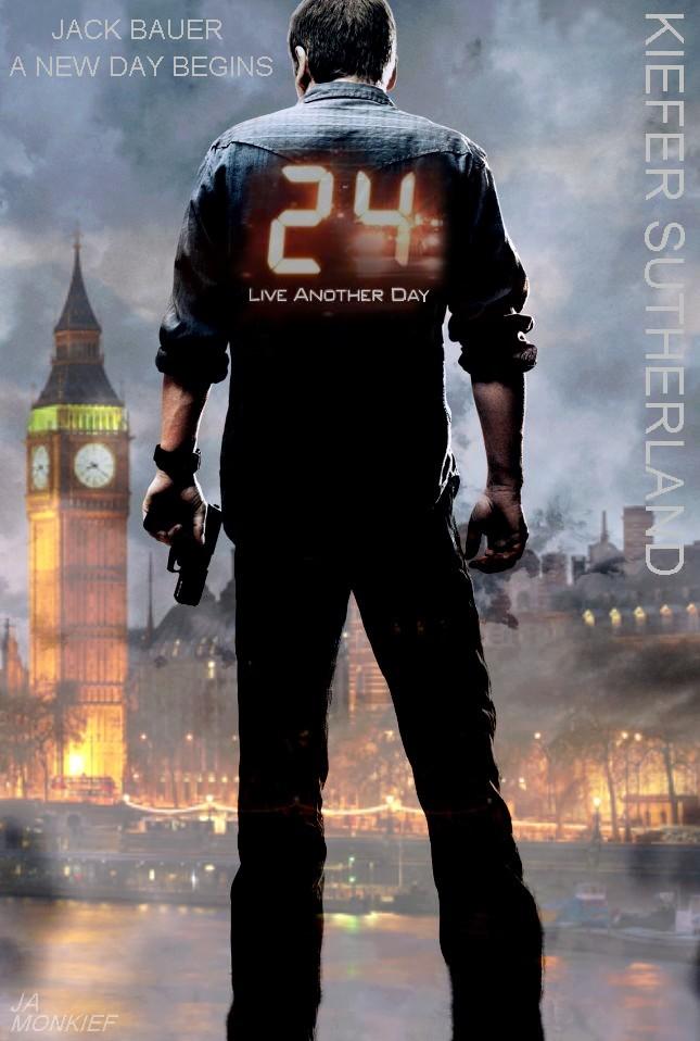 nouvelle saison, nouveau décor, l'action se passe à Londres cette fois-ci
