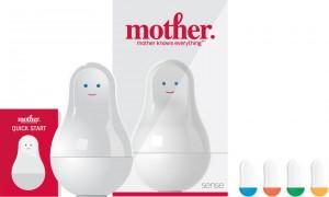Mother, un robot qui prend soin de vous telle une mère