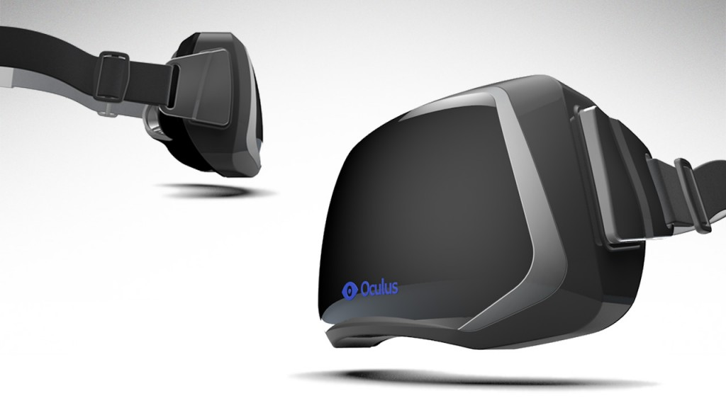 oculus rift est un casque en réalité augmenté qui va changer le jeu vidéo